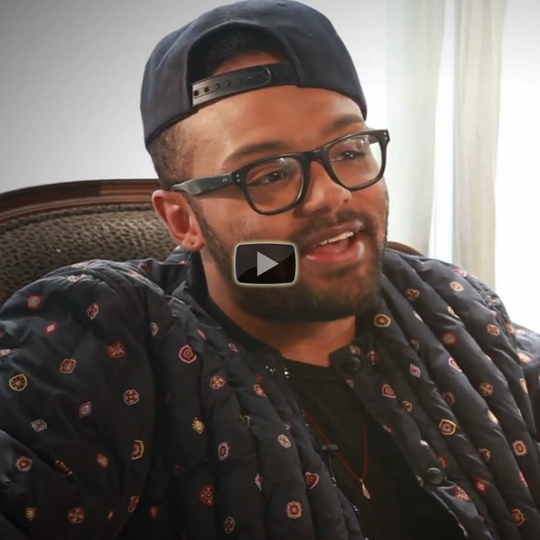 Skeet FUSE Interview
