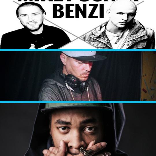 Benzi_Joe_Sliink_Mixes