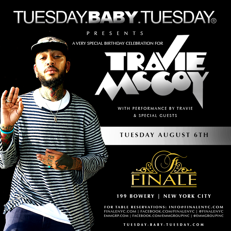 travie mccoy Birthday party tbt instgram size