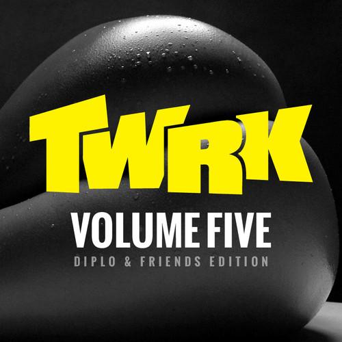 twrk vol 5