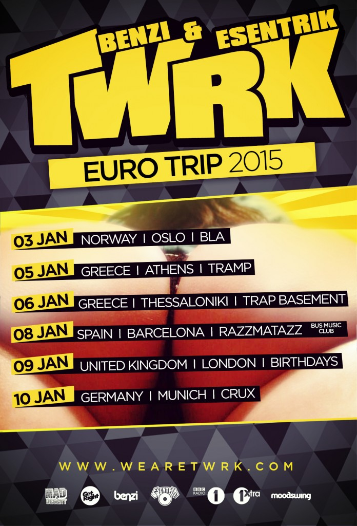 TWRK EURO TOUR SCHEDULE - EDIT copy