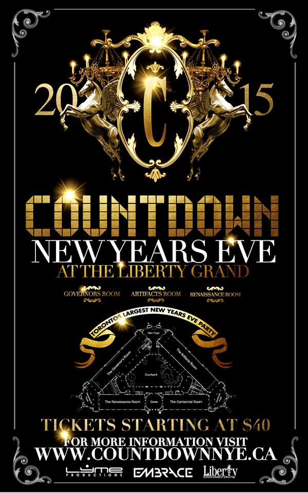 countdown to nye
