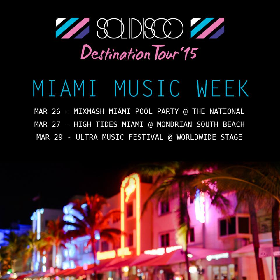 solidisco mmw 2015
