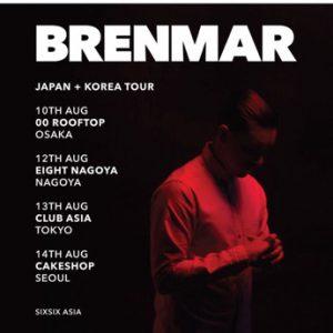brenmar japan