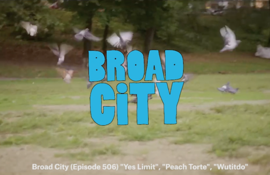 Broad City - Episode 506