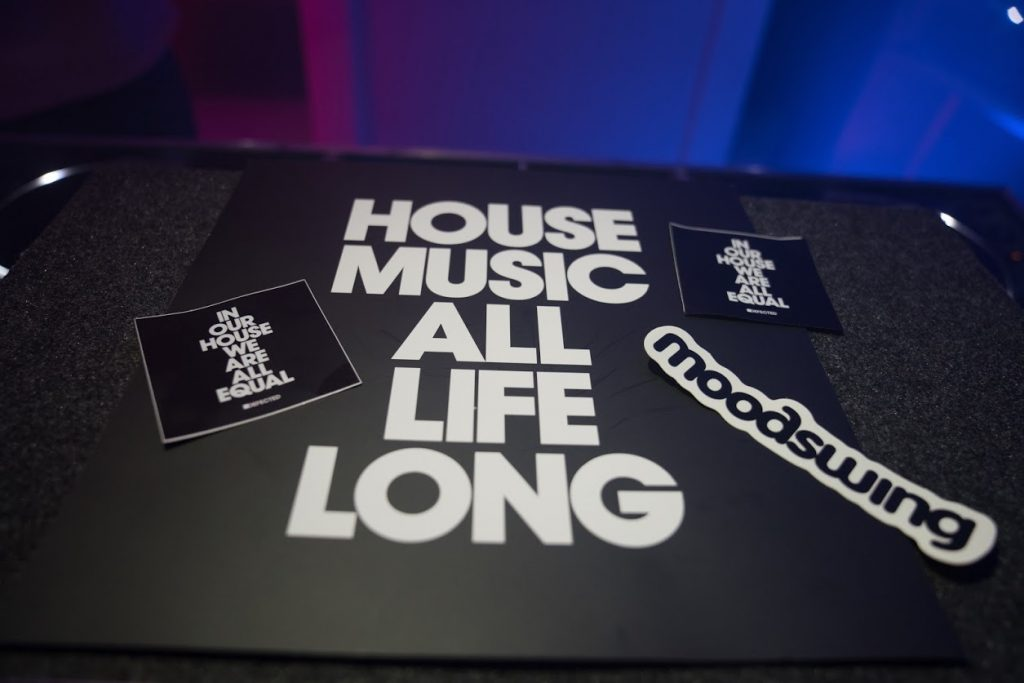 House Music All Life Long